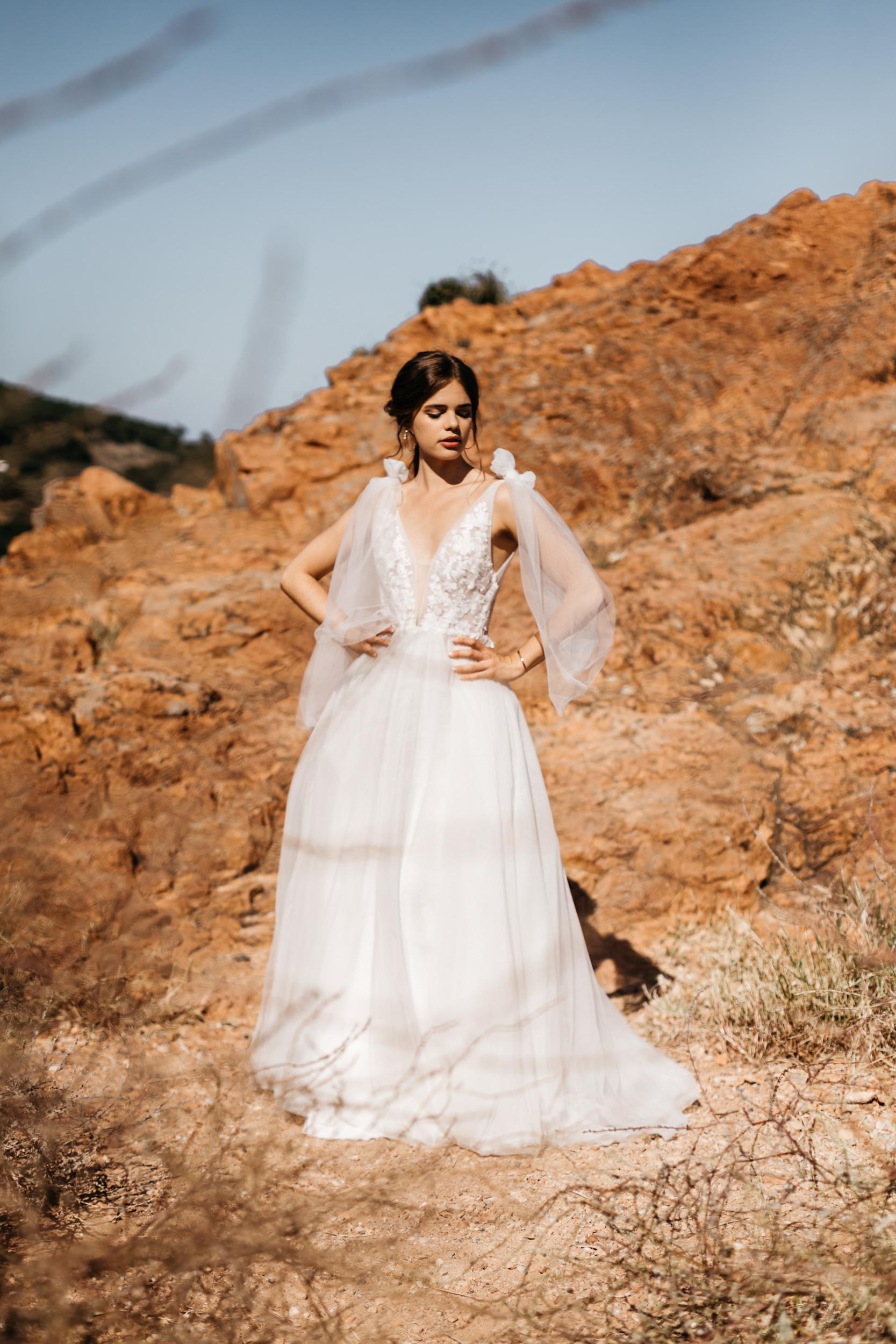 Shooting collection Marynea 2021